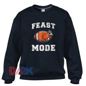 Feast Mode Sweatshirt